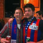Paul & Port Melbourne Football Club Captain Toby Pinwill
