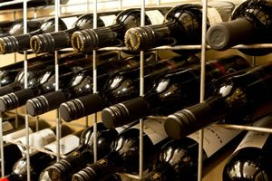 Enjoy from Rubira's extensive wine selections